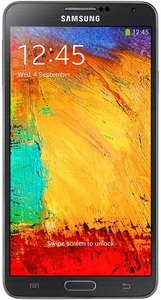 Смартфон Samsung SM-N9002 Galaxy Note 3 Dual Sim 16Gb icon