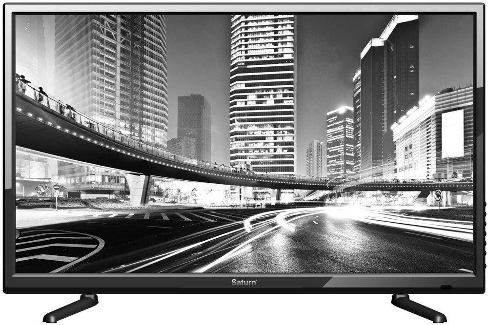 Телевизор Saturn LED32HD700UT2 фото