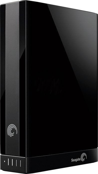 Жесткий диск Seagate Backup Plus Desktop (STCA2000200) 2000 Gb