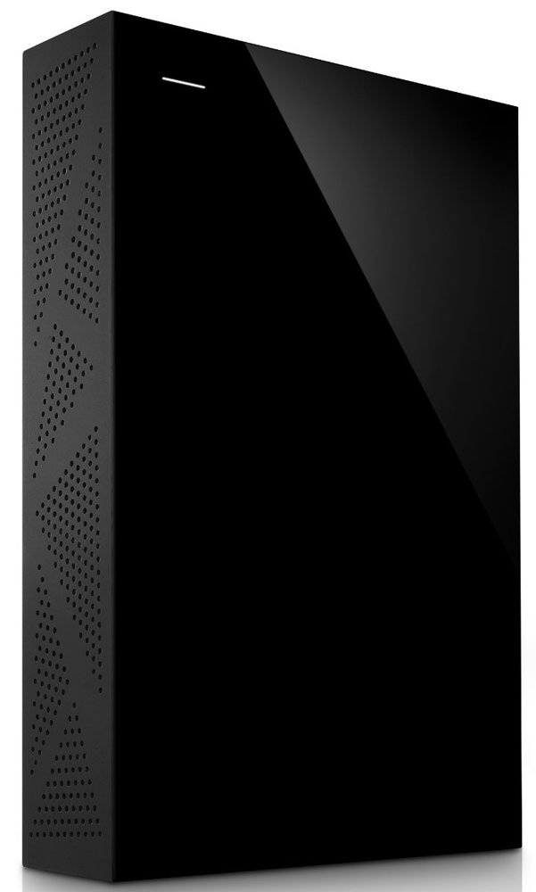 Жесткий диск Seagate BackUp Plus Desktop (STDT2000200) 2000 Gb