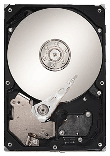 "������� ���� Seagate Barracuda 3.5"" Internal Kit ST310005N1D1AS-RK 1000 Gb"
