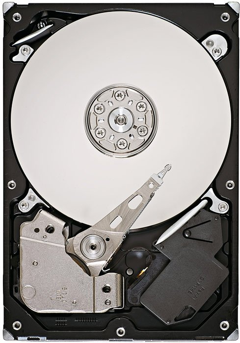 Жесткий диск Seagate Barracuda 7200.12 (ST320DM001) 320 Gb