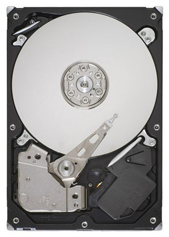 Жесткий диск Seagate Barracuda 7200.12 (ST2000DM001) 2000 Gb