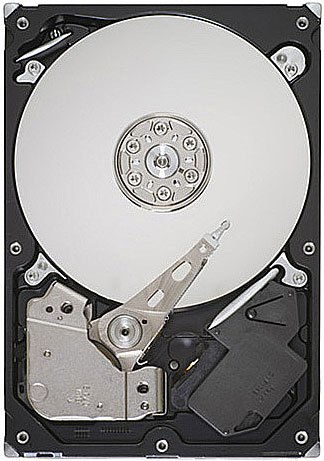 Жесткий диск Seagate Barracuda 7200.12 (ST250DM000) 250 Gb