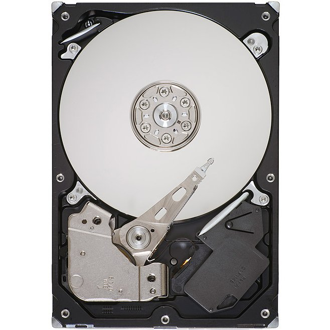 Жесткий диск Seagate Barracuda 7200.12 (ST500DM002) 500 Gb