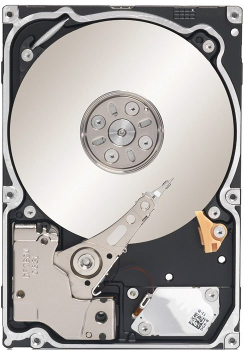 ������� ���� Seagate Constellation.2 (ST9500620NS) 500 Gb
