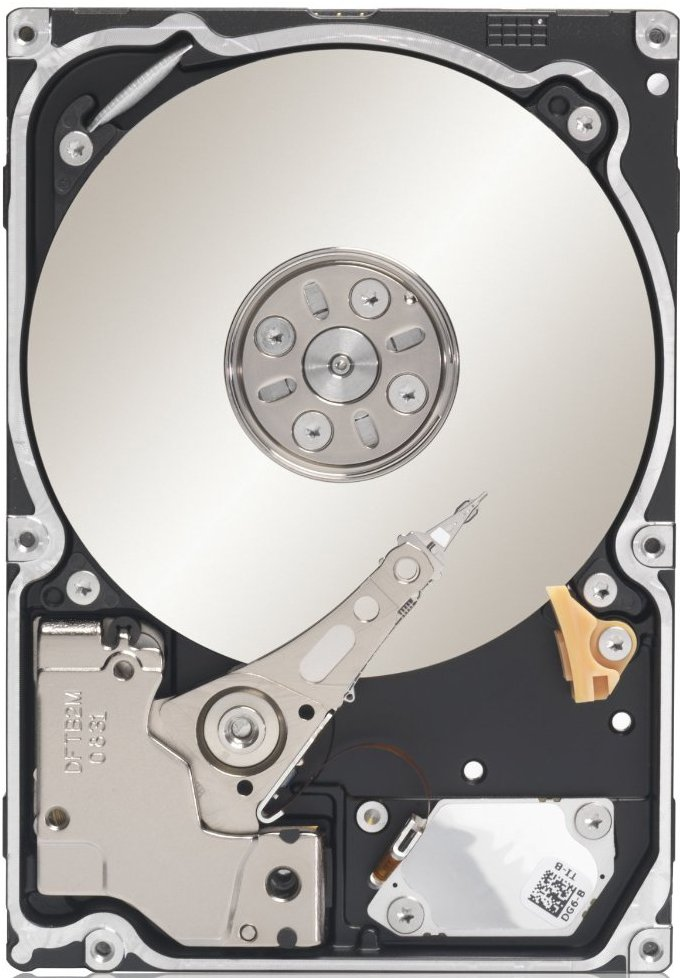 Жесткий диск Seagate Constellation ES.3 (ST4000NM0023) 4000 Gb фото