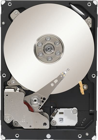 Жесткий диск Seagate Constellation ES.3 (ST1000NM0033) 1000 Gb