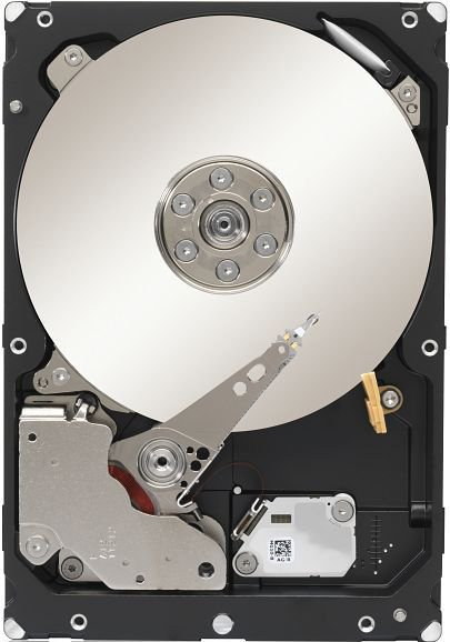 Жесткий диск Seagate Constellation ES.3 (ST2000NM0033) 2000 Gb