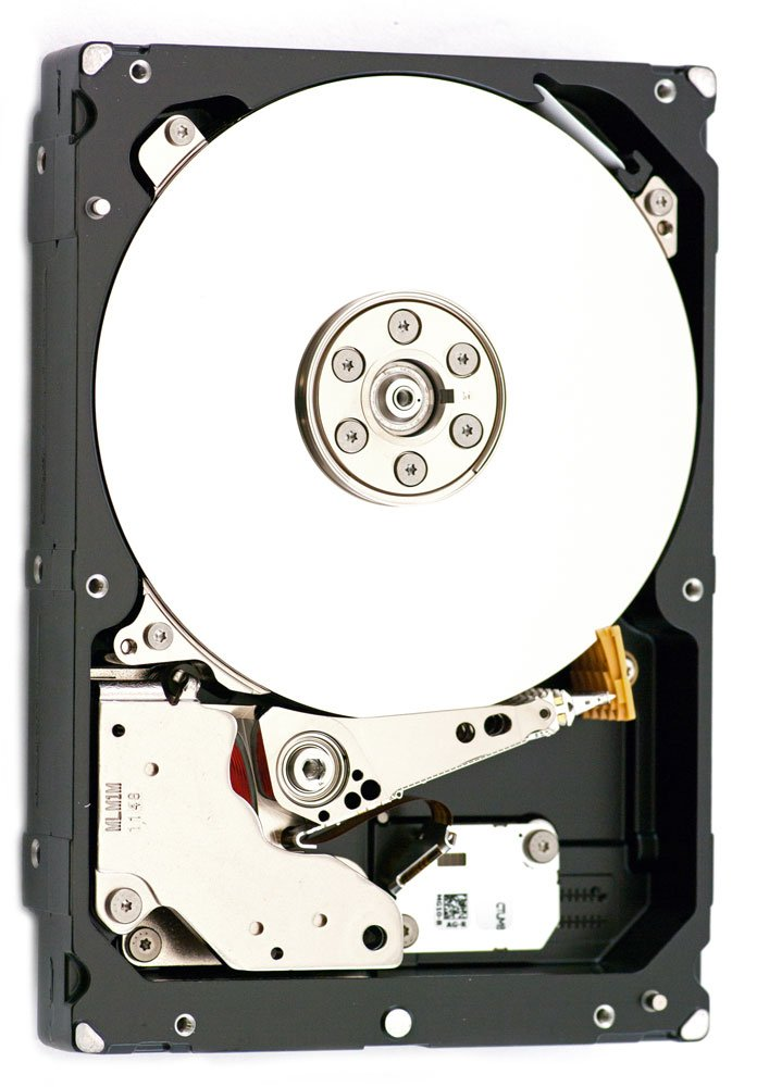 Жесткий диск Seagate Constellation ES.3 (ST3000NM0033) 3000 Gb фото