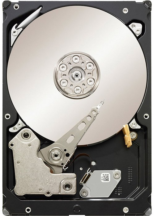 ������� ���� Seagate Constellation ES (ST500NM0001) 500 Gb