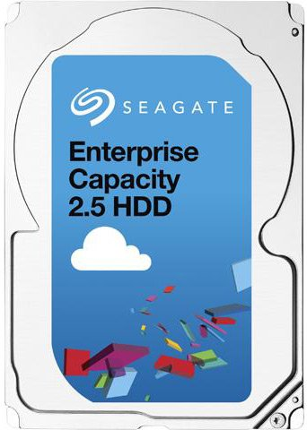Жесткий диск Seagate Enterprise Capacity (ST1000NX0423) 1000Gb