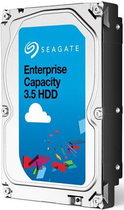 Жесткий диск Seagate Enterprise Capacity (ST4000NM0125) 4000 Gb