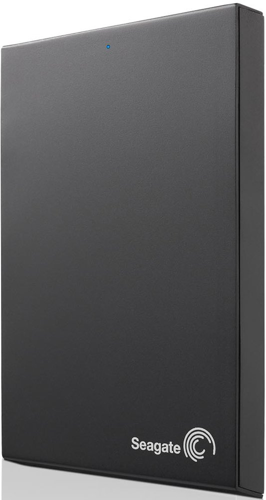 ������� ������� ���� Seagate Expansion Portable (STBX2000401) 2000 Gb