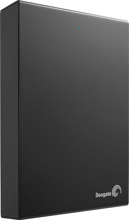 ������� ������� ���� Seagate Expansion (STBV4000200) 4000 Gb
