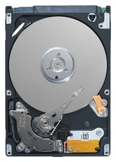 Жесткий диск Seagate Momentus 7200.4 ST9500420ASG 500 Gb