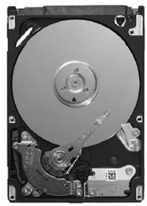 Жесткий диск Seagate Momentus 7200.4 ST9500423AS 500 Gb