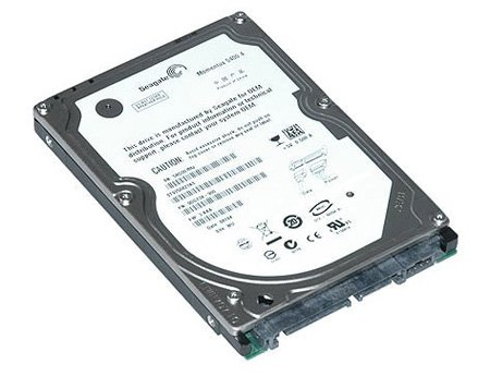 Жесткий диск Seagate Momentus ST9250315AS 250 Gb