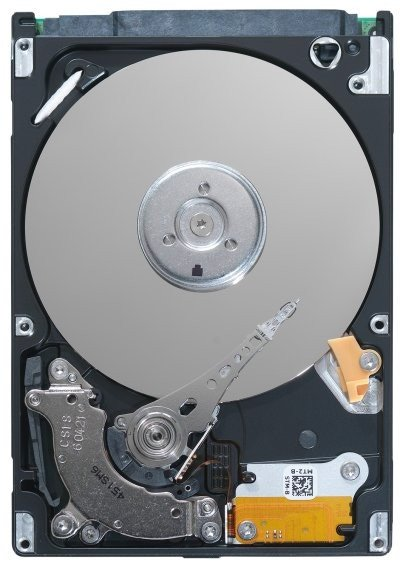 Жесткий диск Seagate Momentus ST9320423AS 320 Gb