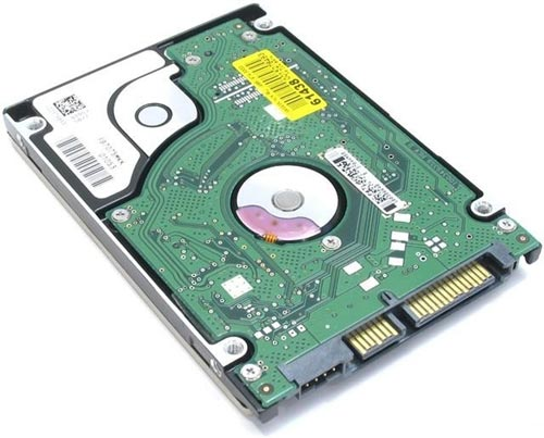 ������� ���� Seagate ST9160310AS 1160 Gb