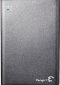 ������� ������� ���� Seagate Wireless Plus (STCK1000200) 1000 Gb