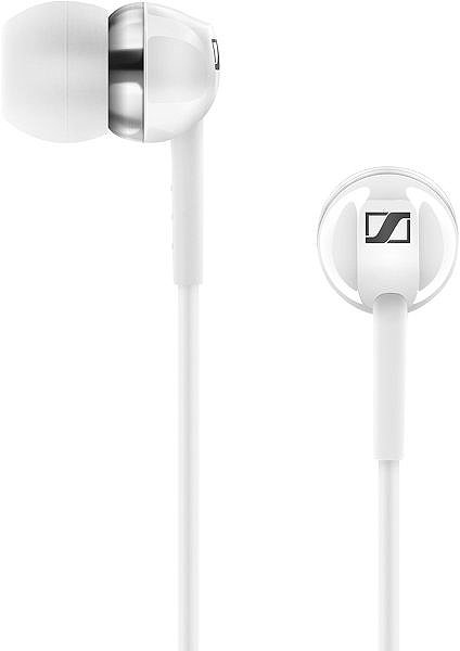 Наушники Sennheiser CX 1.00 White фото