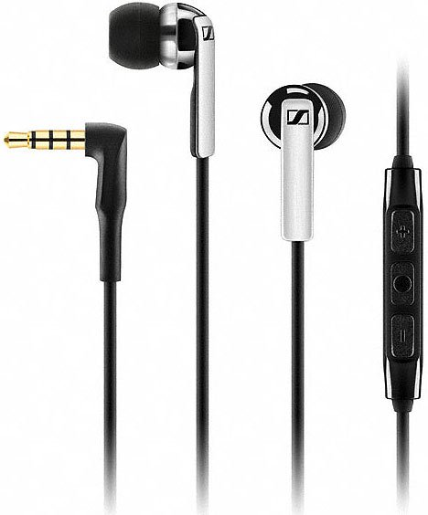 Гарнитура Sennheiser CX 2.00i Black