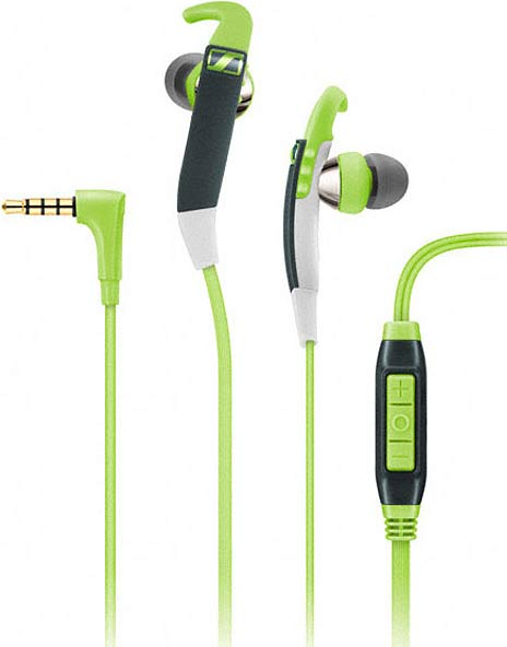 Гарнитура Sennheiser CX 686G Sports