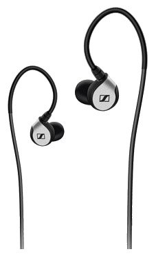 Наушники Sennheiser CX 6 Travel фото