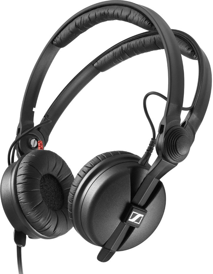 Наушники Sennheiser HD 25 Plus фото