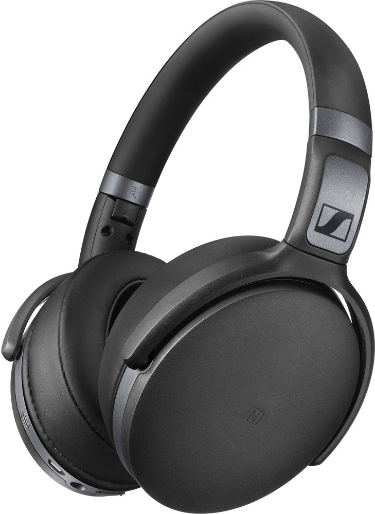 Гарнитура Sennheiser HD 4.40BT фото