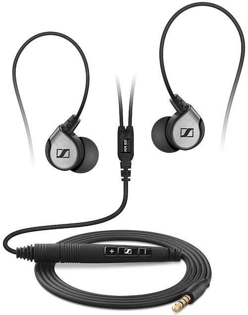 Гарнитура Sennheiser MM 80i Travel фото