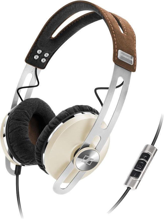 Гарнитура Sennheiser Momentum On Ear Ivory