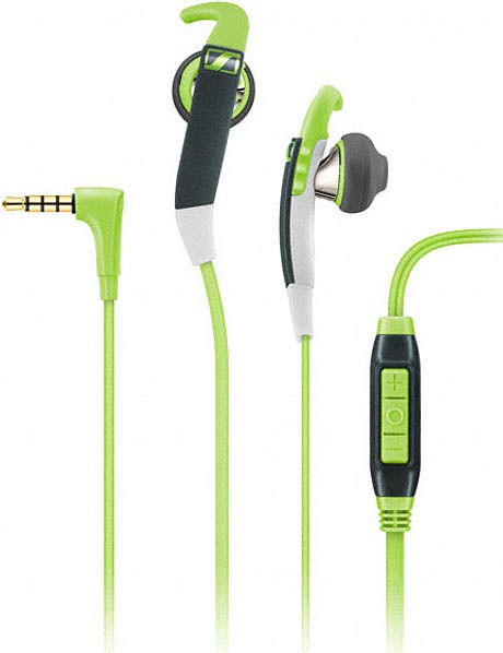 Гарнитура Sennheiser MX 686G Sports фото