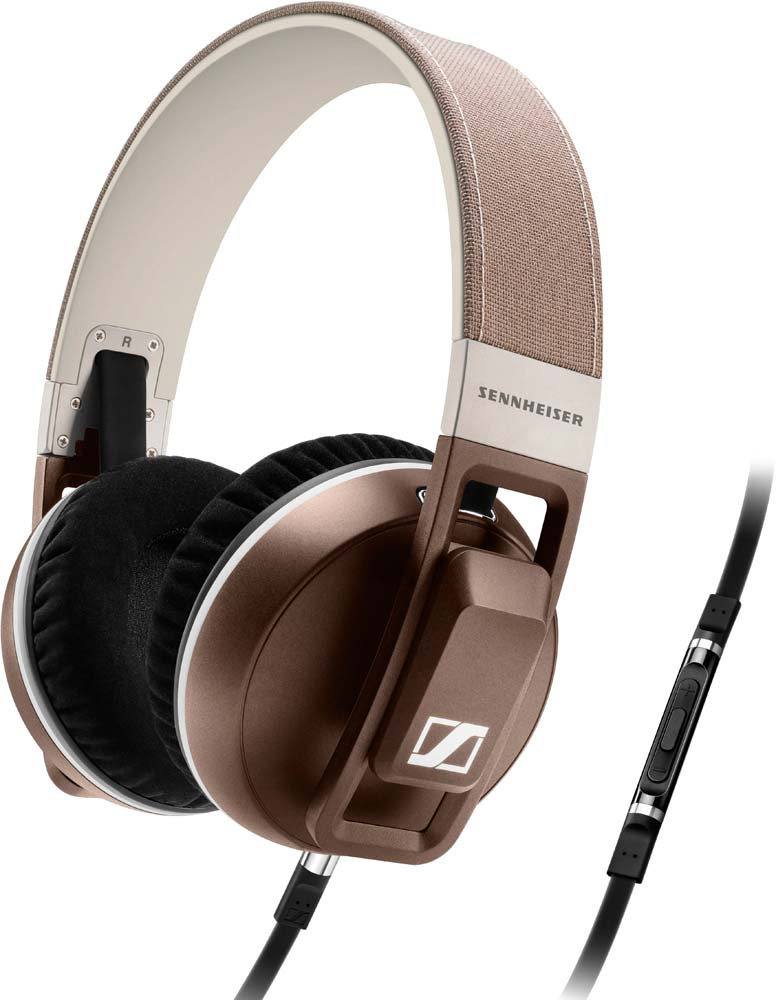 Гарнитура Sennheiser Urbanite XL