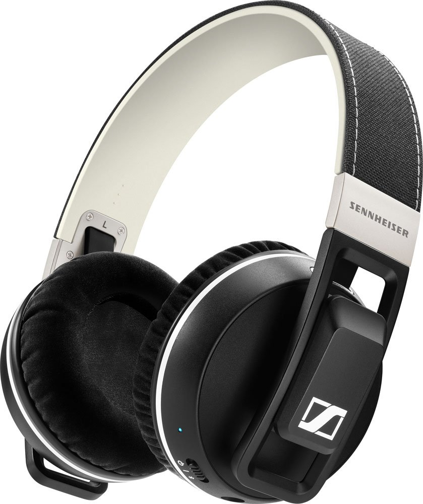 Гарнитура Sennheiser Urbanite XL Wireless