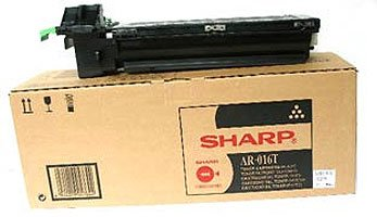 Лазерный картридж Sharp AR-016T фото