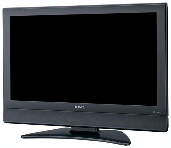 ЖК телевизор Sharp LC-42SD1E