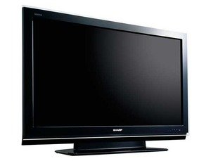 ЖК телевизор Sharp LC-46XL1RU