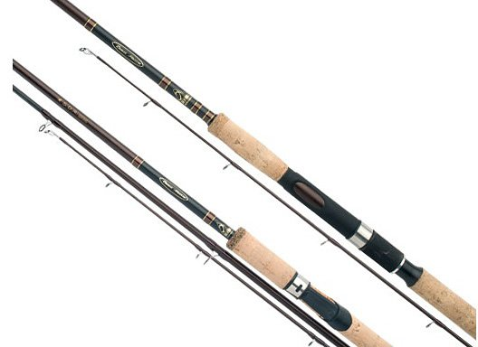 �������� SHIMANO BEASTMASTER BX SPINNING/CASTING 33XH