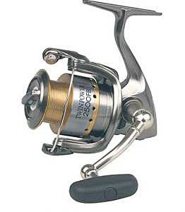 Катушка Shimano TWIN POWER 1000FB фото