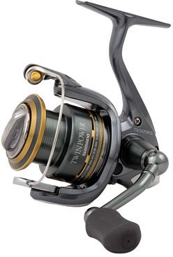 Катушка Shimano TWIN POWER 6000 FC фото