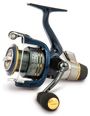 Катушка Shimano TWIN POWER CI4 4000 SRA