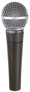 �������� Shure SM58-LCE