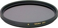 ����������� Sigma DG WIDE CPL 95mm
