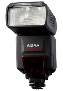 Вспышка Sigma EF 610 DG Super for Sony
