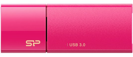 USB-флэш накопитель Silicon Power Blaze B05 8GB (SP008GBUF3B05V1H)