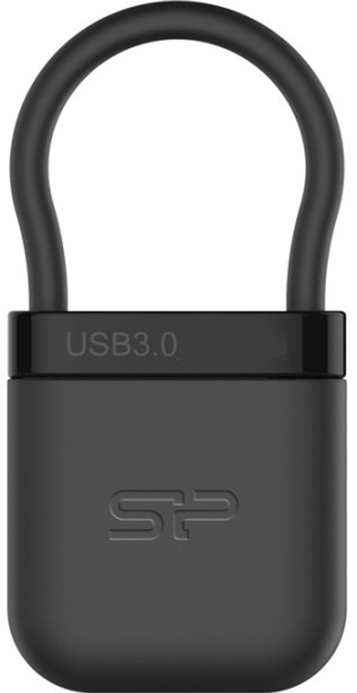 USB-флэш накопитель Silicon Power Jewel J05 16GB (SP016GBUF3J05V1K)
