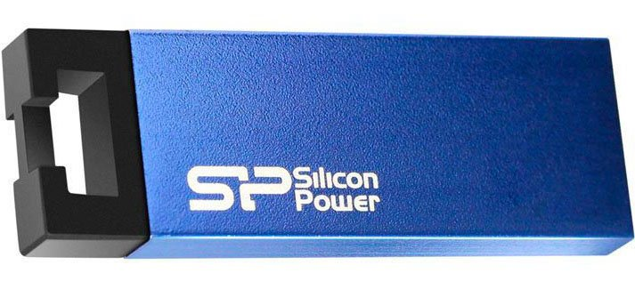 USB-флэш накопитель Silicon Power Touch 835 4Gb SP004GBUF2835V1B