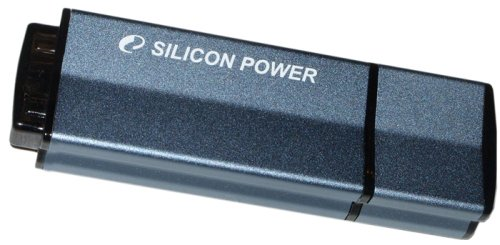 USB-���� ���������� Silicon Power Ultima 150 4Gb
